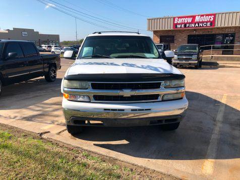 2004 Chevrolet Tahoe LT   Greenville, TX   Barrow Motors in Greenville, TX
