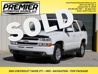 2004 Chevrolet Tahoe Z71 Jacksonville , FL