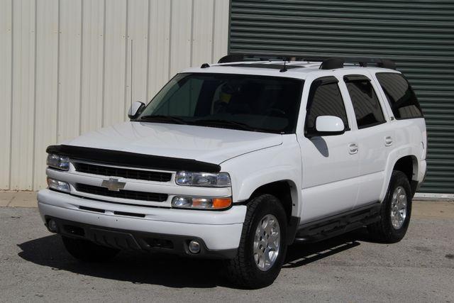 2004 Chevrolet Tahoe Z71 Jacksonville , FL 41