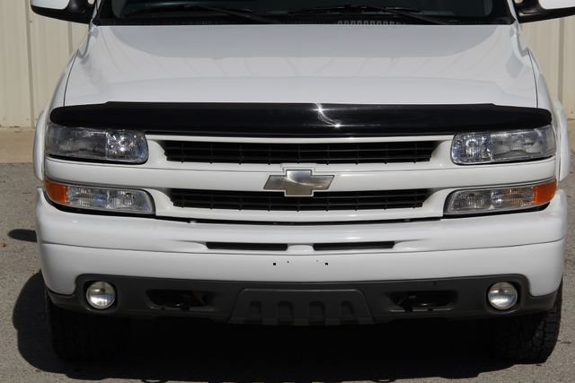 2004 Chevrolet Tahoe Z71 Jacksonville , FL 16