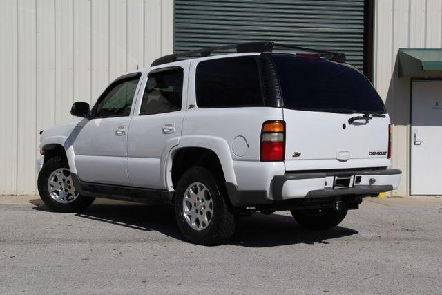 2004 Chevrolet Tahoe Z71 Jacksonville , FL 2