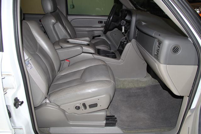 2004 Chevrolet Tahoe Z71 Jacksonville , FL 37
