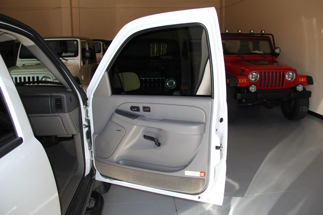2004 Chevrolet Tahoe Z71 Jacksonville , FL 35