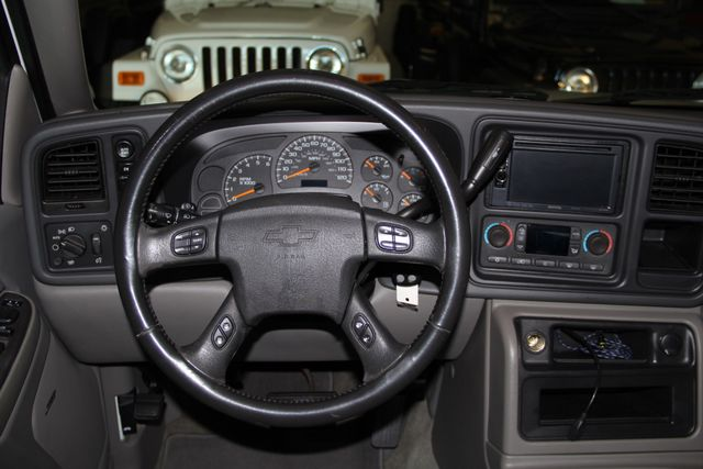 2004 Chevrolet Tahoe Z71 Jacksonville , FL 27