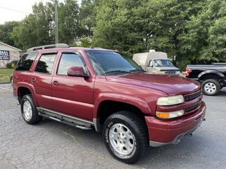 2004 Chevrolet Tahoe Z71 in Kannapolis, NC 28083