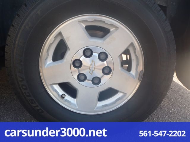 2004 Chevrolet Tahoe LT Lake Worth , Florida 7