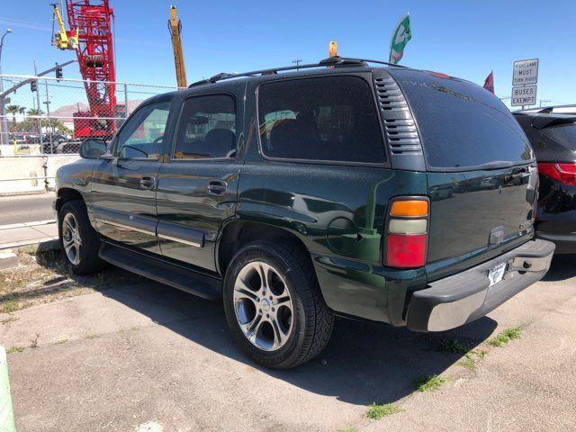 2004 Chevrolet Tahoe LS CAR PROS AUTO CENTER (702) 405-9905 Las Vegas, Nevada 1