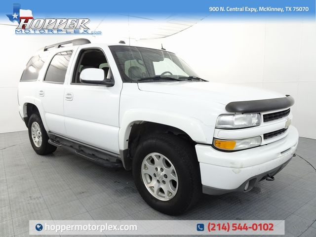 2004 Chevrolet Tahoe Z71 in McKinney, Texas 75070