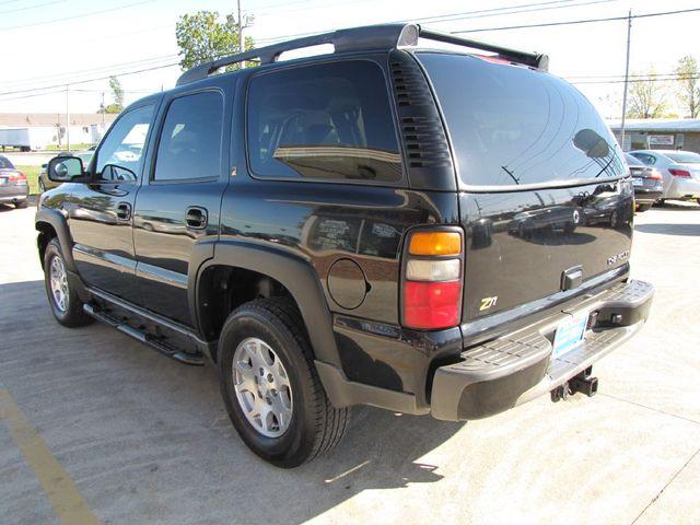 2004 Chevrolet Tahoe Z71 in Medina, OHIO 44256