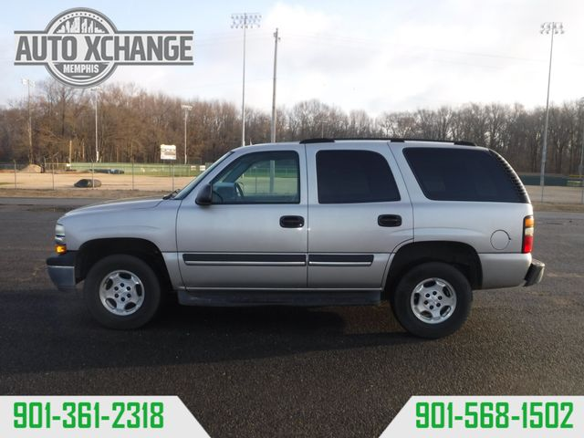 2004 Chevrolet Tahoe LS in Memphis, TN 38115