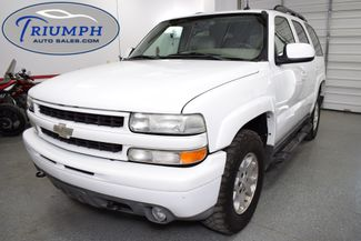 2004 Chevrolet Tahoe Z71 in Memphis, TN 38128
