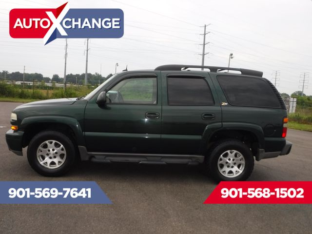 2004 Chevrolet Tahoe Z71 in Memphis, TN 38115