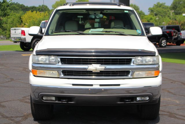 2004 Chevrolet Tahoe LT 4X4 - REAR DVD - SUNROOF - HEATED LEATHER! Mooresville , NC 17