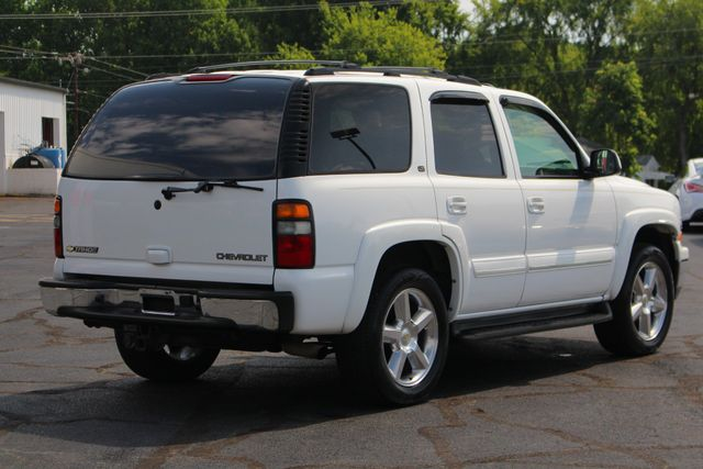 2004 Chevrolet Tahoe LT 4X4 - REAR DVD - SUNROOF - HEATED LEATHER! Mooresville , NC 24