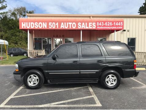2004 Chevrolet Tahoe LS | Myrtle Beach, South Carolina | Hudson Auto Sales in Myrtle Beach, South Carolina