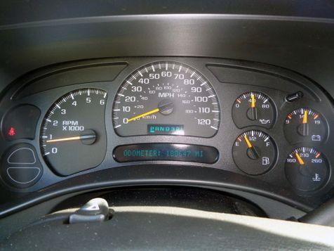 2004 Chevrolet Tahoe Z71 | Nashville, Tennessee | Auto Mart Used Cars Inc. in Nashville, Tennessee