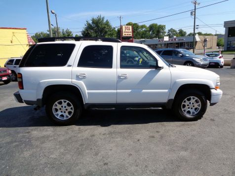 2004 Chevrolet Tahoe Z71 Nashville Tennessee Auto Mart Used Cars Inc Nashville Tennessee 37211