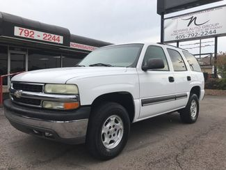 2004 Chevrolet Tahoe LS in Oklahoma City OK