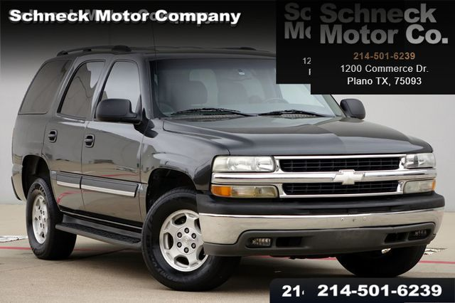 2004 Chevrolet Tahoe LS **HAIL SALE**