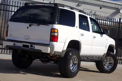 2004 Chevrolet Tahoe Z71* Lifted*4x4* Big Tires* EZ Finance** | Plano, TX | Carrick's Autos in Plano, TX