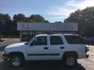 2004 Chevrolet Tahoe LS 4X4 in Richmond, VA, VA 23227