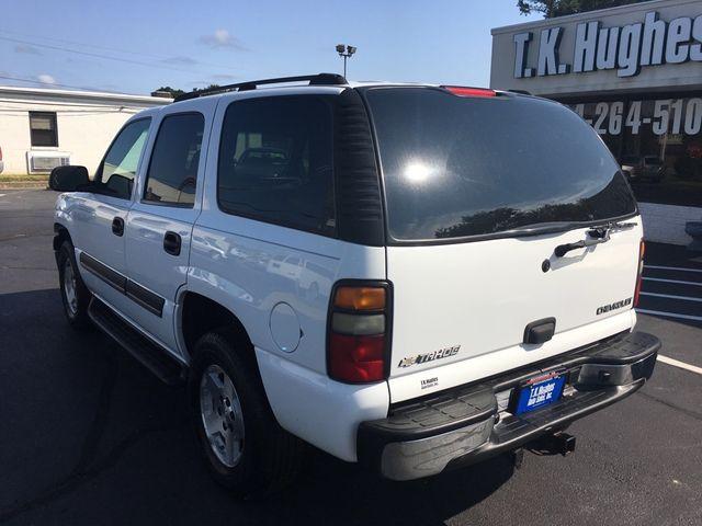 2004 Chevrolet Tahoe LS 4X4 in Richmond, VA, VA 23227