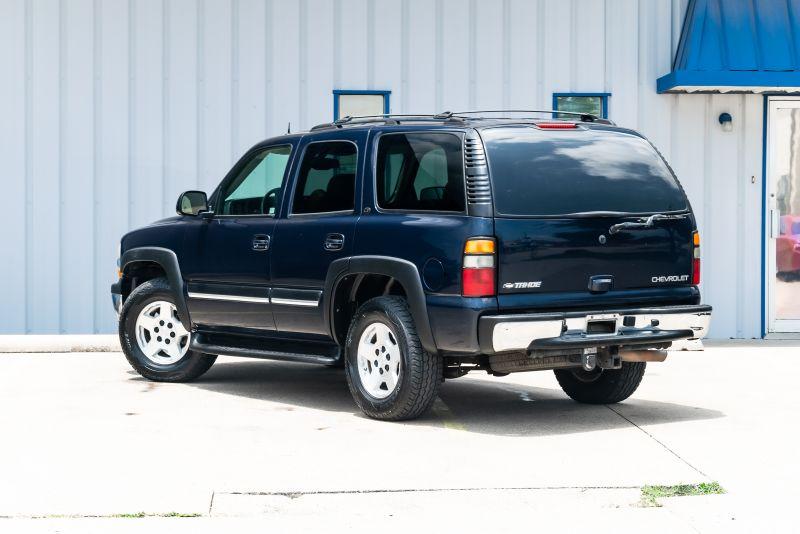 2004 Chevrolet Tahoe LT in Rowlett, Texas