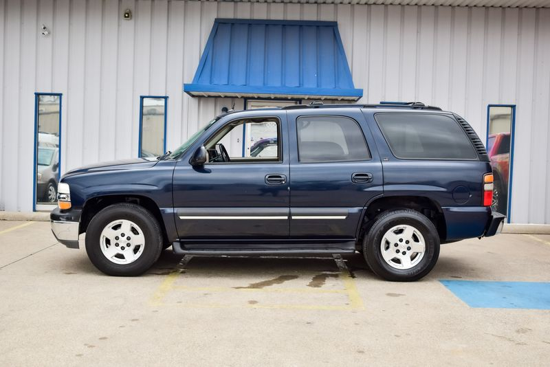 2004 Chevrolet Tahoe LT in Rowlett, Texas