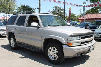 2004 Chevrolet Tahoe Z71 in San Jose CA, 95110
