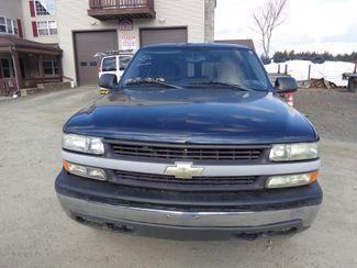 2004 Chevrolet Tahoe Special Service Veh Hoosick Falls, New York 1