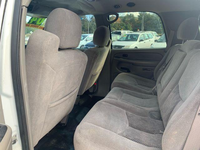 2004 Chevrolet Tahoe Special Service Veh Hoosick Falls, New York 4