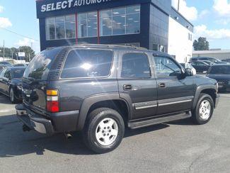 2004 Chevrolet Tahoe LS  city Virginia  Select Automotive (VA)  in Virginia Beach, Virginia