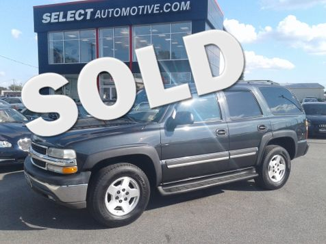 2004 Chevrolet Tahoe LS in Virginia Beach, Virginia