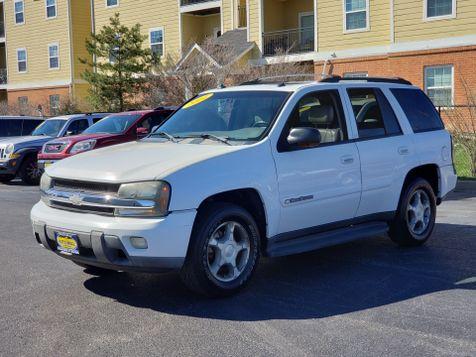 2004 Chevrolet TrailBlazer LT   Champaign, Illinois   The Auto Mall of Champaign in Champaign, Illinois