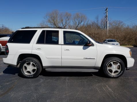 2004 Chevrolet TrailBlazer LT | Champaign, Illinois | The Auto Mall of Champaign in Champaign, Illinois