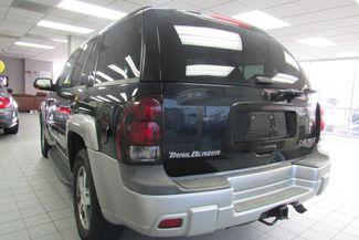 2004 Chevrolet TrailBlazer LT Chicago, Illinois 6