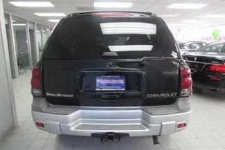 2004 Chevrolet TrailBlazer LT Chicago, Illinois 7