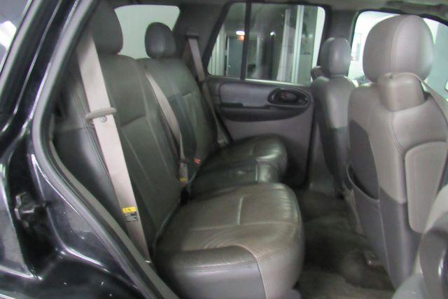 2004 Chevrolet TrailBlazer LT Chicago, Illinois 9