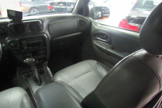 2004 Chevrolet TrailBlazer LT Chicago, Illinois 14