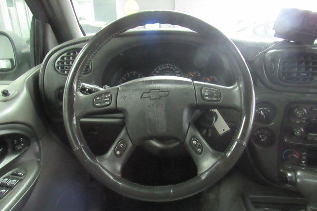 2004 Chevrolet TrailBlazer LT Chicago, Illinois 16