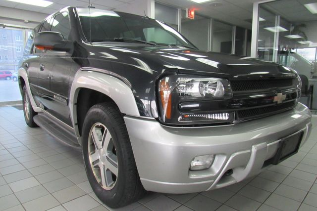 2004 Chevrolet TrailBlazer LT Chicago, Illinois 1