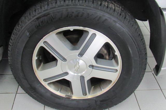2004 Chevrolet TrailBlazer LT Chicago, Illinois 32
