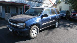 2004 Chevrolet TrailBlazer LS in Coal Valley, IL 61240