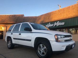2004 Chevrolet TrailBlazer LS  city ND  Heiser Motors  in Dickinson, ND