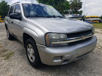 2004 Chevrolet TrailBlazer LS Dunnellon, FL