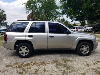 2004 Chevrolet TrailBlazer LS Dunnellon, FL 1