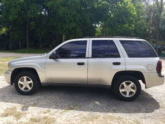 2004 Chevrolet TrailBlazer LS Dunnellon, FL 5