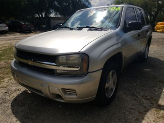 2004 Chevrolet TrailBlazer LS Dunnellon, FL 6