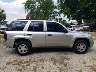 2004 Chevrolet TrailBlazer LS Dunnellon, FL 1