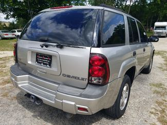 2004 Chevrolet TrailBlazer LS Dunnellon, FL 2